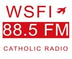 WSFI 88.5 FM Catholic Radio
