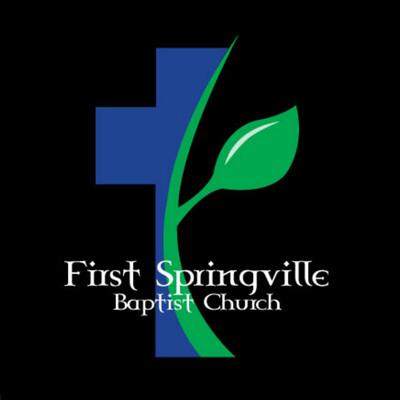 FIRST Springville