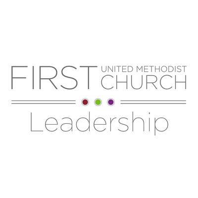 First UMC Leadership
