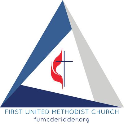 First United Methodist Church - DeRidder, LA