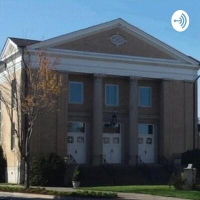 First United Methodist Church Martinsville Virginia