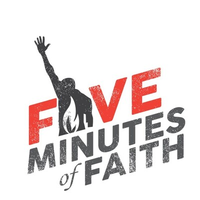 Five Minutes of Faith