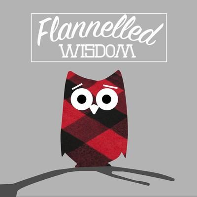 Flannelled Wisdom