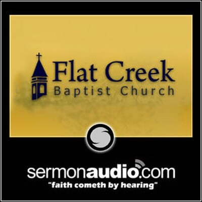 Flat Creek Baptist Church VIDEO