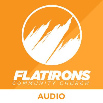 Flatirons Community Church Audio Podcast