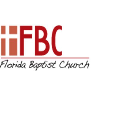 Florida Baptist Church Podcast