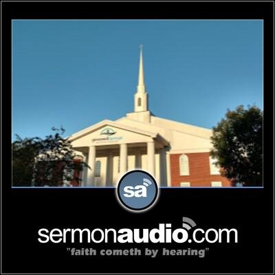 Greenwell Springs Baptist Church