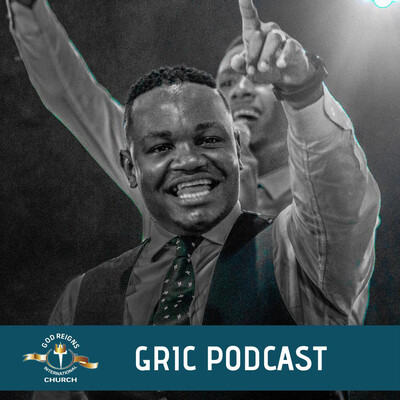 GRIC Podcast
