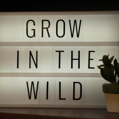 GROW in the Wild