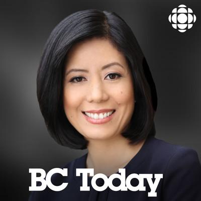 BC Today from CBC Radio British Columbia