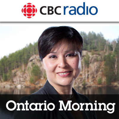 Ontario Morning from CBC Radio
