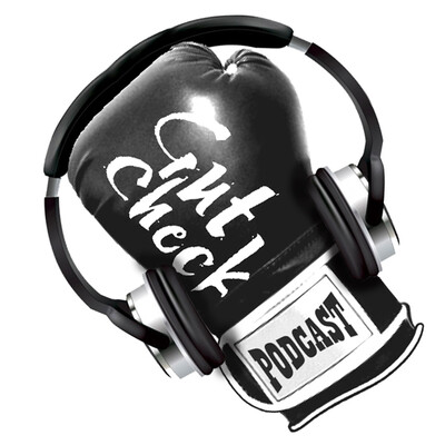 Gut Check Podcast