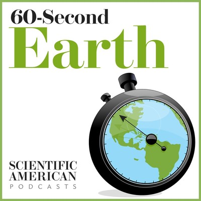 60-Second Earth