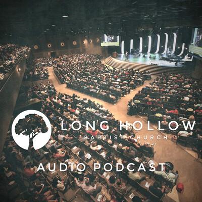 Long Hollow Baptist Church - Audio
