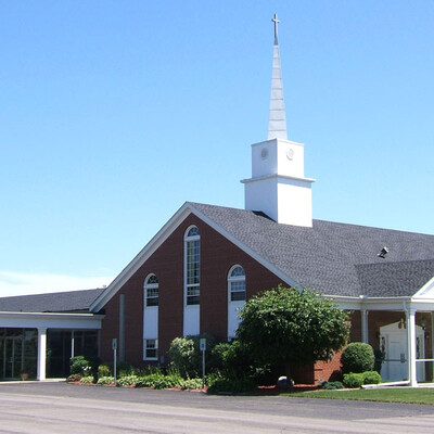 Loomis Park Baptist Church