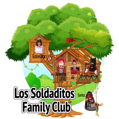 Los Soldaditos Family Club