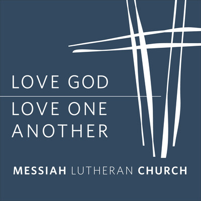 Love God • Love One Another