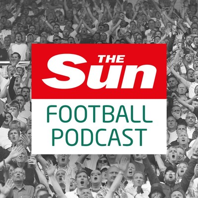 The Sun Football Podcast