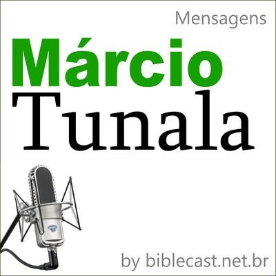 Pr. Márcio Tunala