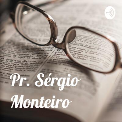 Pr. Sérgio Monteiro