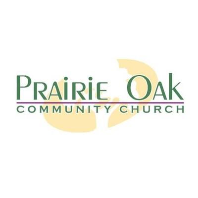 Prairie Oak Community Church Podcast