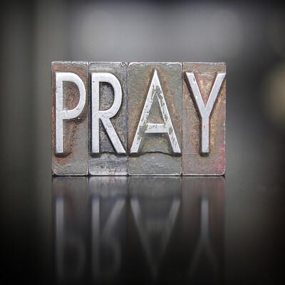 Pray 60
