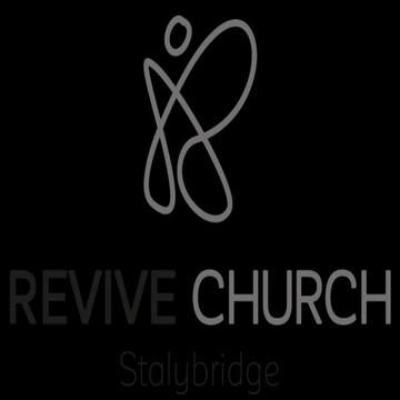Revive Church Stalybridge Audio