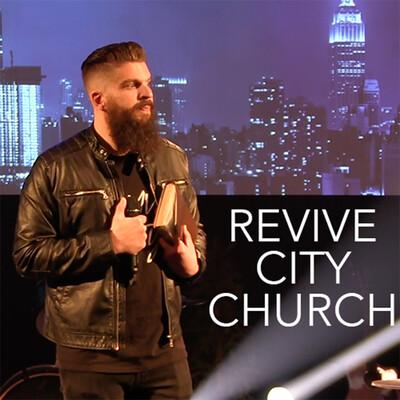 Revive City Church
