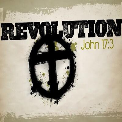 Revolution @ CCPR