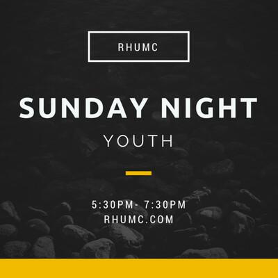 RHUMC Youth Talks