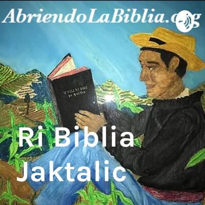 Ri Biblia Jaktalic