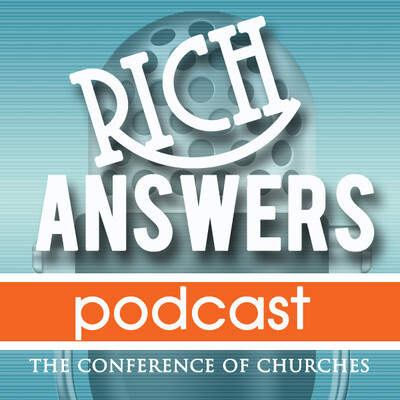Rich Answers Podcast