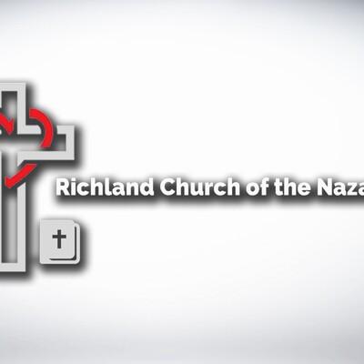 Richland Church of the Nazarene Sermon Podcast