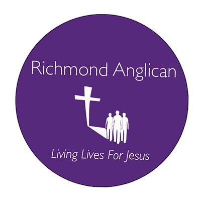 Richmond Anglican Church Sermons