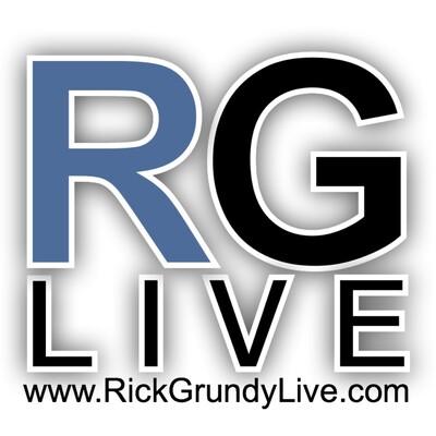 Rick Grundy Live