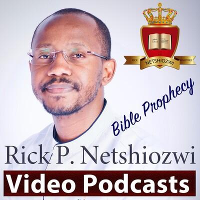 Rick P. Netshiozwi - Elyon Christian Centre