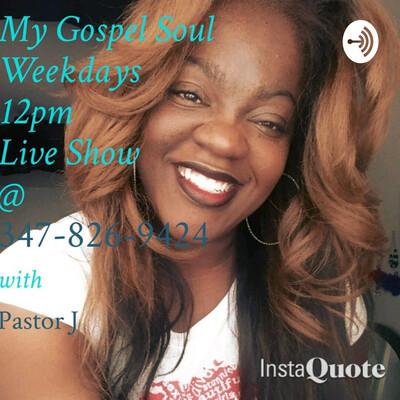 My Gospel Soul Radio