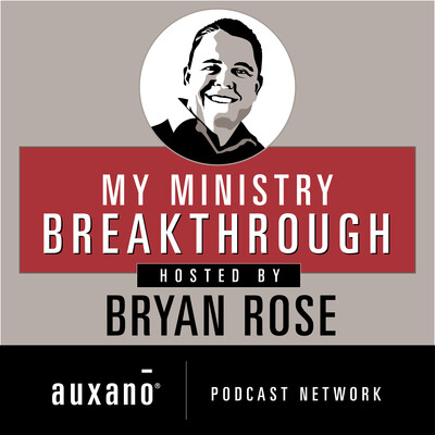 My Ministry Breakthrough