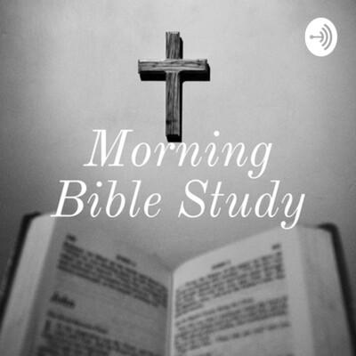 My Morning Bible Study