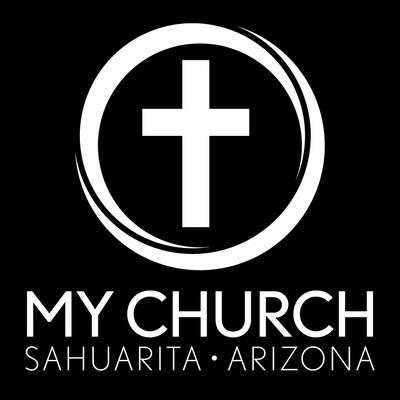 MyChurch Rising-Part 5 - MyChurch Rising