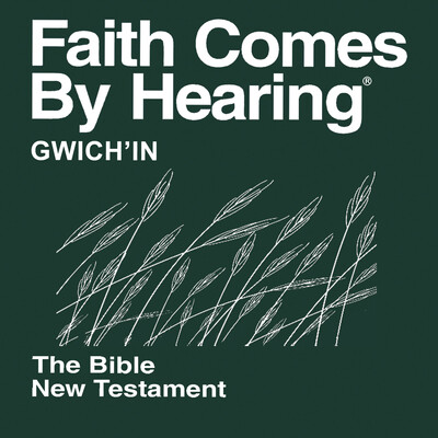 Gwich'in Bible