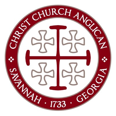 Christ Church Anglican Savannah Sermoncast