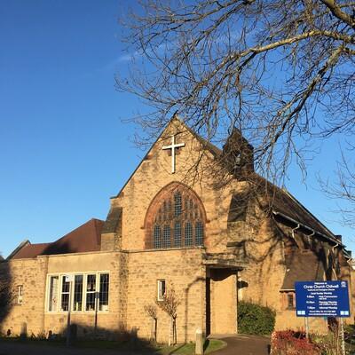 Christ Church Chilwell Sermons