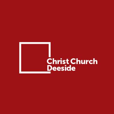 Christ Church Deeside Sermons