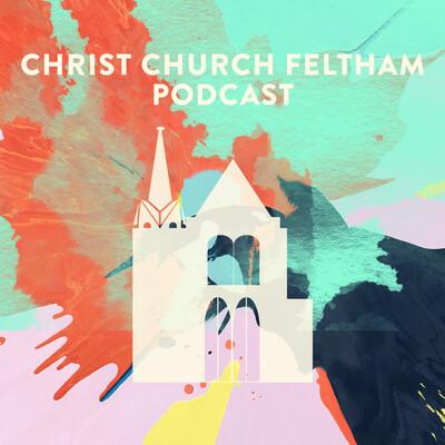 Christ Church Feltham Podcast