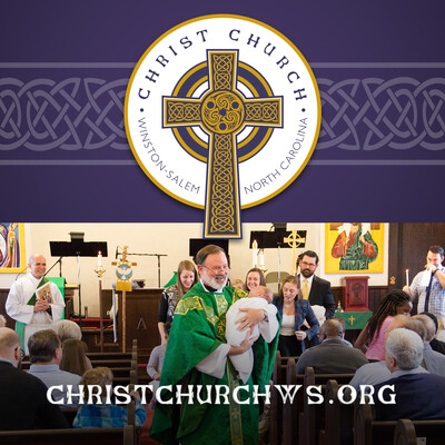 Christ Church Sermon Audio, Winston-Salem, NC