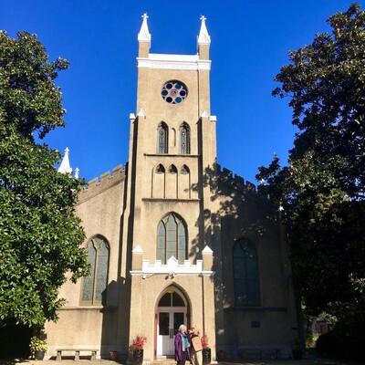 Christ Church Sermons