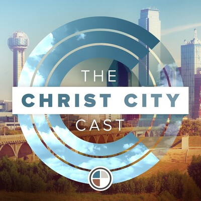 Christ City Cast