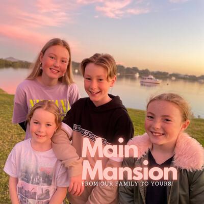 Luke Main's Podcast