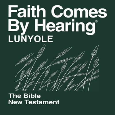 Lunyole Bible (Non-Dramatized)
